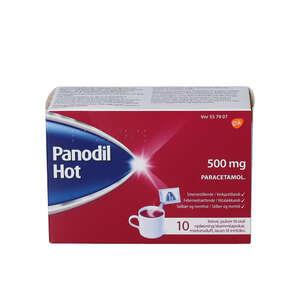 Panodil Hot 500 mg