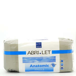 Abri-Let Anatomic