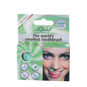 ROLLY Mini Toothbrush