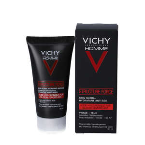 Vichy Homme Structure Force