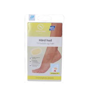 SkinOcare Plaster til hård hud