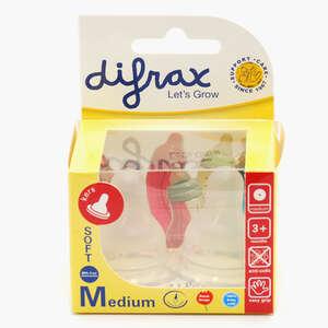 Difrax Ultra-S flaskesut (3m+)