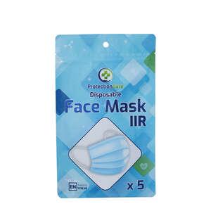 ProtectionCare Face Mask mundbind