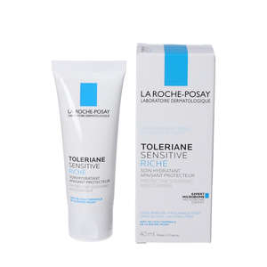 La Roche-Posay Toleriane Sensitive Rich