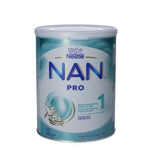 NAN Pro 1