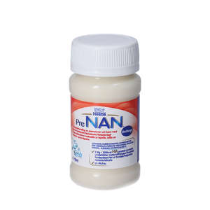 PreNAN Discharge Drikkeklar