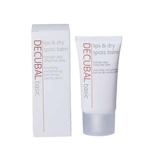Decubal Lips & Dry Spots Balm
