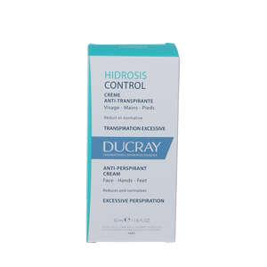 Ducray Hidrosis Control Creme