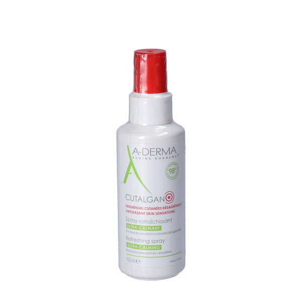 A-Derma Cutalgan Spray