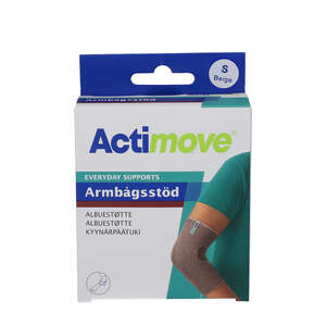 Actimove Everyday Supports Albuestøtte (S)