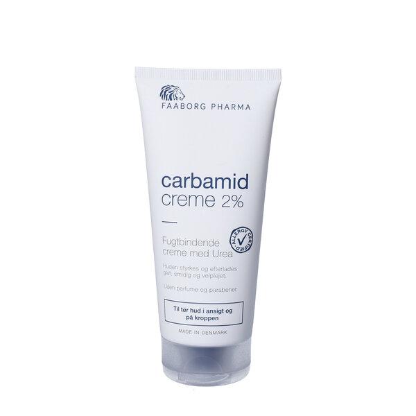 Faaborg Carbamid Creme 2%