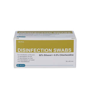 Disinfection Swabs
