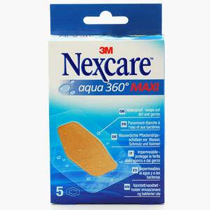 Nexcare Aqua 360° Maxi Strips (5 stk.)