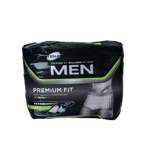 TENA Men Premium Fit Protective Underwear (M)