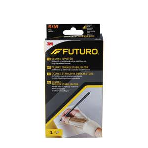 Futuro Deluxe Tommelfingerstøtte (Beige S/M)