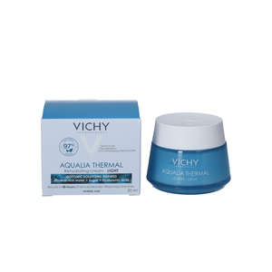 Vichy Aqualia Thermal Rehydrating Cream Light