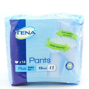 TENA Proskin Pants Plus (XS)