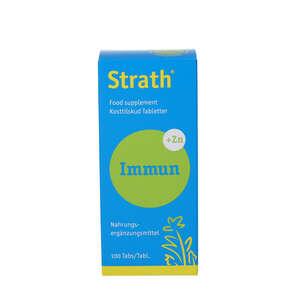 Strath Immun Urtegær tabletter