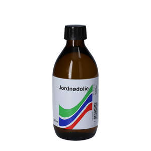 Jordnødolie SA