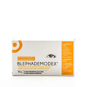 Blephademodex Renseservietter