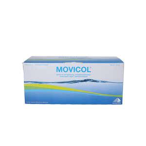 Movicol breve til oral opløsning 100 stk
