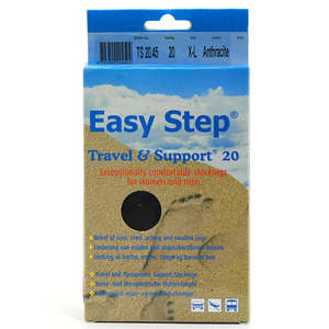 Easy Step Travel & Support Knæ (XL/anthracit)