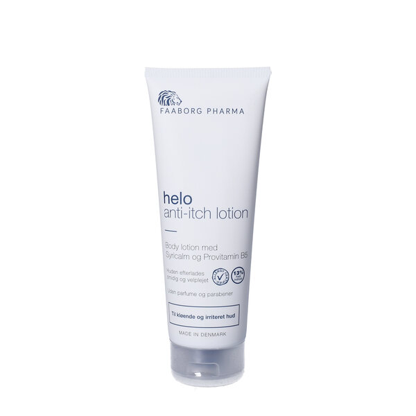 Faaborg Helo Anti-itch Lotion