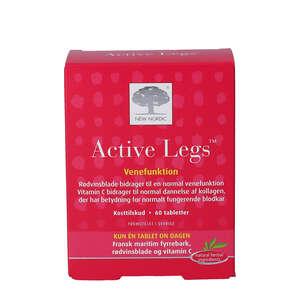 Active Legs tabletter (60 stk)