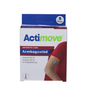 Actimove Arthritis Care Albuestøtte (S)