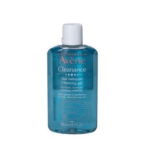 Avène Cleanance CleansingGel (200 ml)