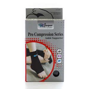 Jasper Pro Compression Ankelbandage (L)