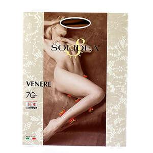 Solidea Venere 70 Strømpebukser (M/Camel)