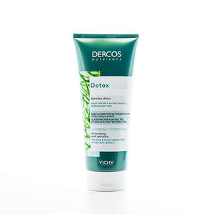 Vichy Dercos Nutrients Detox Conditioner