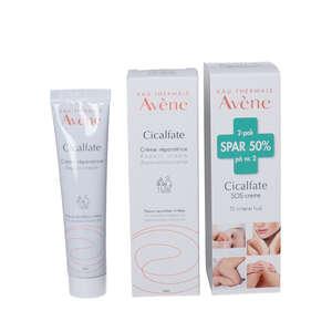 Avène Cicalfate Cream Duopak