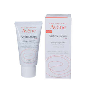 Avène Anti-redness Soothing Mask