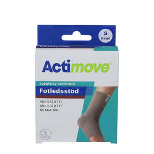 Actimove Everyday Supports Ankelstøtte (S)