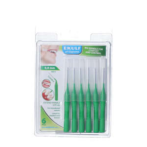 EKULF pH Supreme Grøn 0,8 mm