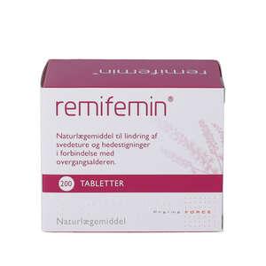 Remifemin tabletter (200 stk)