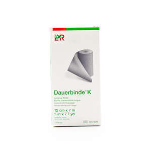 Dauerbind K Støttebandage (12 cm)