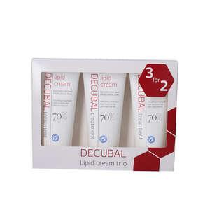 Decubal Lipid Cream Sampak