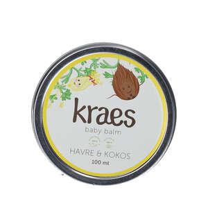 KRAES Baby Balm Havre & Kokos 100 ml