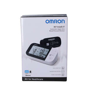 Omron M7 Intelli IT Blodtryksmåler