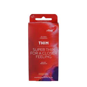 RFSU Thin Kondomer