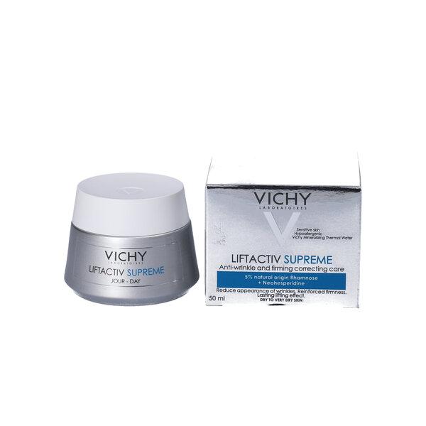 Vichy Liftactive Supreme Antiage dagcreme dry skin (50 ml)
